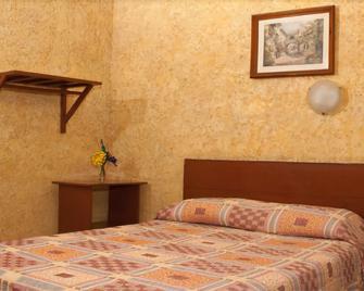 Hotel Riviera - Ciudad Valles - Schlafzimmer