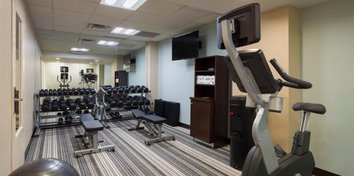 Candlewood Suites New York City- Times Square - New York - Gym