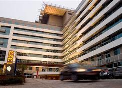Blue Tree Premium Verbo Divino - Sao Paulo - Building