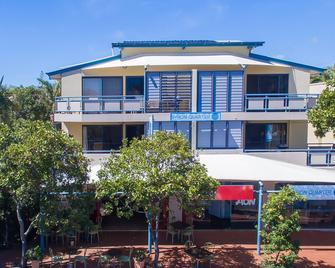 Byron Quarter Holiday Apartments - Byron Bay - Gebouw