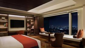 The Prince Gallery Tokyo Kioicho, a Luxury Collection Hotel - Tokyo - Bedroom