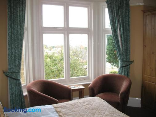 The Kenbury - Shanklin - Bedroom