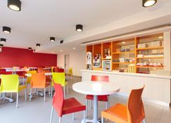 Premiere Classe Dunkerque Saint Pol Sur Mer - Saint-Pol-sur-Mer - Restaurante