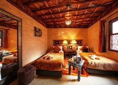 Riad Africa - Marrakesh - Bedroom