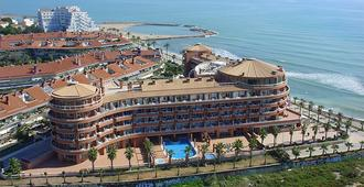 Hotel Sunway Playa Golf & Spa Sitges - Sitges - Edificio