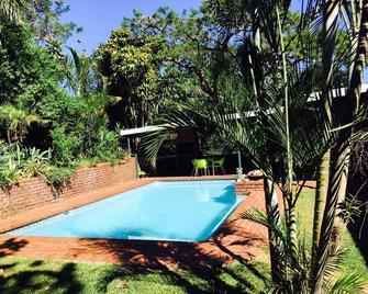 Lincoln Cottages - Pietermaritzburg - Pool