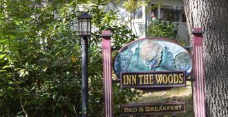Inn The Woods Bed And Breakfast - Hyde Park - Outdoor view