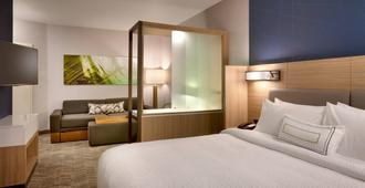 SpringHill Suites by Marriott Idaho Falls - Idaho Falls - Κρεβατοκάμαρα