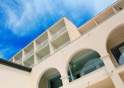 Hotel Nautico Ebeso - Ίμπιζα - Κτίριο