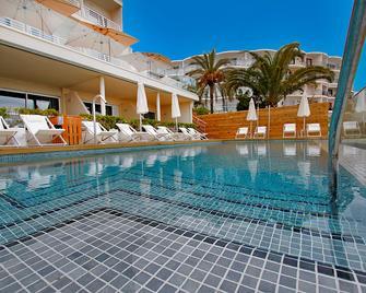 Hotel Nautico Ebeso - Eivissa - Pool