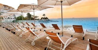 Hotel Nautico Ebeso - Ibiza - Outdoor view