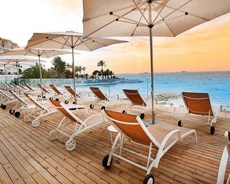 Hotel Nautico Ebeso - Ibiza-Stadt - Außenansicht