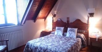 Fonfreda Hotel - Viella - Bedroom