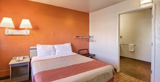 Motel 6 Pendleton - Pendleton - Yatak Odası