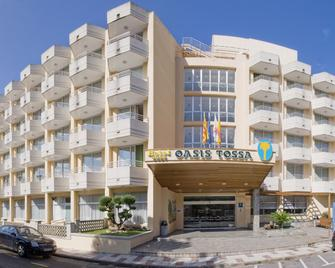 Hotel Ght Oasis Tossa & Spa - Тосса-де-Мар - Building