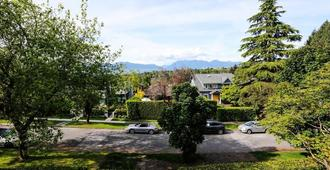 Grand Spacious Suite 1 Br Near Yvr By Elevate Rooms - Vancouver - Vista externa