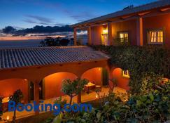Atrio - Calheta (Madeira) - Building