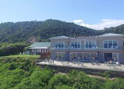維德尼斯海灘酒店 - 沃爾德尼斯 - 荒野 - 建築