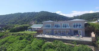 On the Beach Wilderness - Wilderness - Edificio