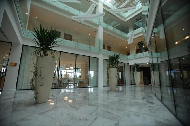 Best Western Premier Ark Hotel - Τίρανα - Σαλόνι ξενοδοχείου