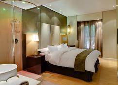 Protea Hotel by Marriott Bloemfontein Willow Lake - Bloemfontein - Slaapkamer