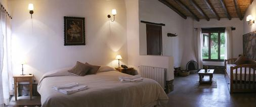 Posada Con Los Angeles - Tilcara - Bedroom