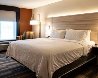 Holiday Inn Express & Suites Sedalia, An IHG Hotel - Sedalia - Bedroom