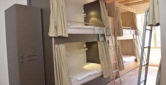Hostel Antique - Pula - Habitación