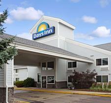 Days Inn by Wyndham Cheyenne