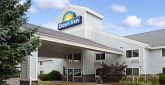 Days Inn by Wyndham Cheyenne - Cheyenne