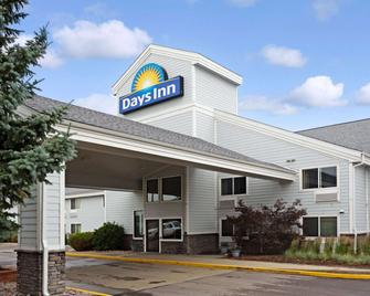 Days Inn by Wyndham Cheyenne - Cheyenne - Building