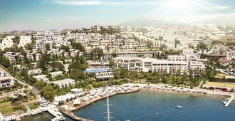 Isis Hotel & Spa - Bodrum - Outdoor view