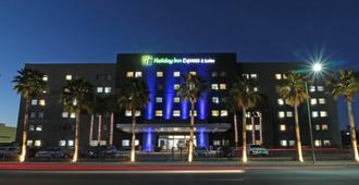 Holiday Inn Express & Suites Hermosillo - ארמוסיו