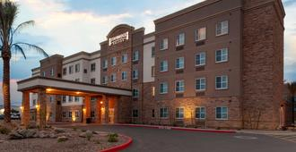 Staybridge Suites Phoenix East - Gilbert - Gilbert