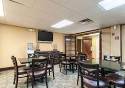 Quality Inn & Suites - Lafayette - Nhà hàng