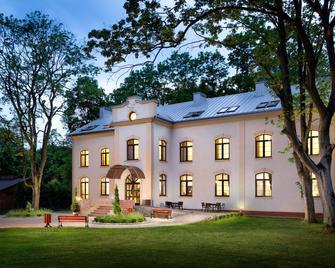 Modlin Palace - Nowy Dwór Mazowiecki - Building