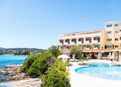 Gabbiano Azzurro Hotel & Suites - Golfo Aranci