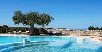 Borgobianco Resort & Spa Polignano - MGallery - Polignano a Mare - Piscina
