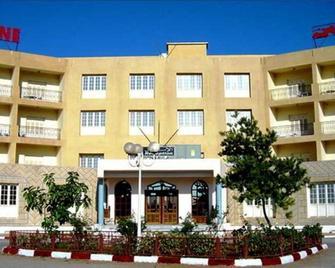 El Mouahidine - Oran - Gebäude
