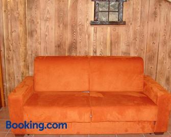 Amemi 2 - Verrès - Living room