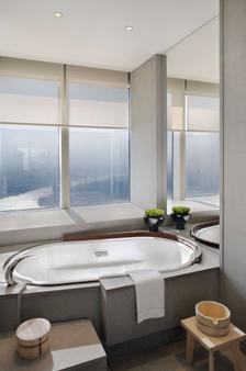 Park Hyatt Shanghai - Shanghai - Bathroom