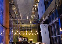 Park Hyatt Shanghai - Shangai - Bar