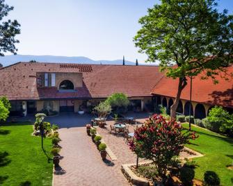 Hagoshrim Hotel & Nature - Hagoshrim - Edificio