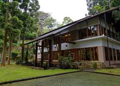 Villa Puncak by Plataran - Cisarua - Building