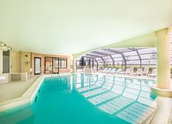 Montaperti Hotel Siena - Siena - Zwembad