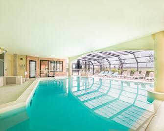 Montaperti Hotel Siena - Siena - Pool