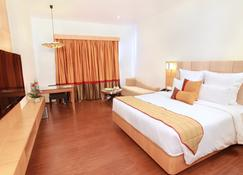 Marigold By Greenpark - Hyderabad - Bedroom