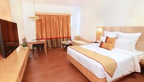 Marigold By Greenpark - Hyderabad - Chambre