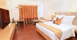 Marigold By Greenpark - Hyderabad - Bedroom