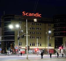 Scandic Wroclaw